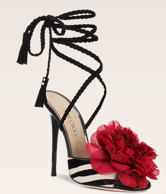 jimmy choo icons collection 2011