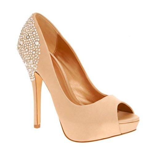 scarpe aldo strass tacco 2011