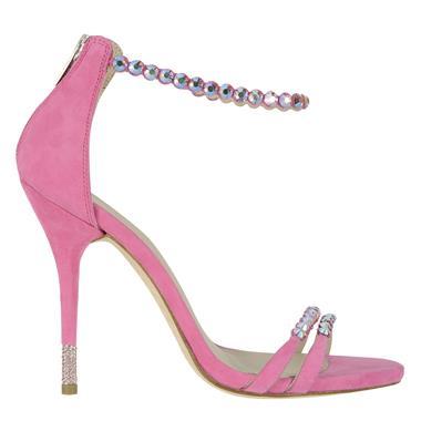 sandali gioiello altissimi sexy le silla 2012