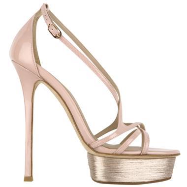 sandali gioiello le silla tacco alto 2012