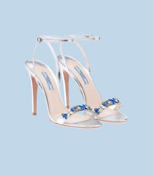 sandali gioiello prada 2012