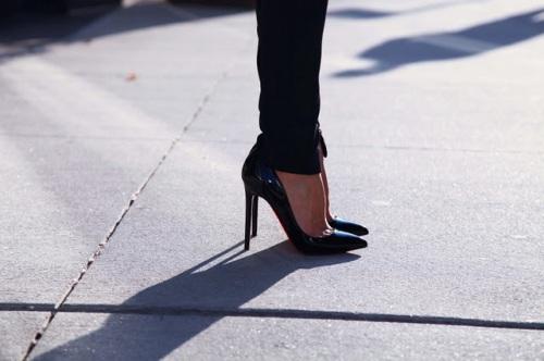 scarpe pigalle storia
