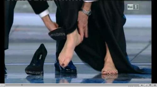 scarpe geppi barachini sanremo 2012