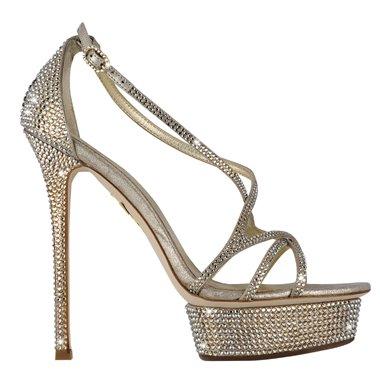 sandali belen sanremo 2012