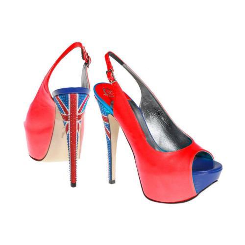 scarpe olimpiadi londra 2012